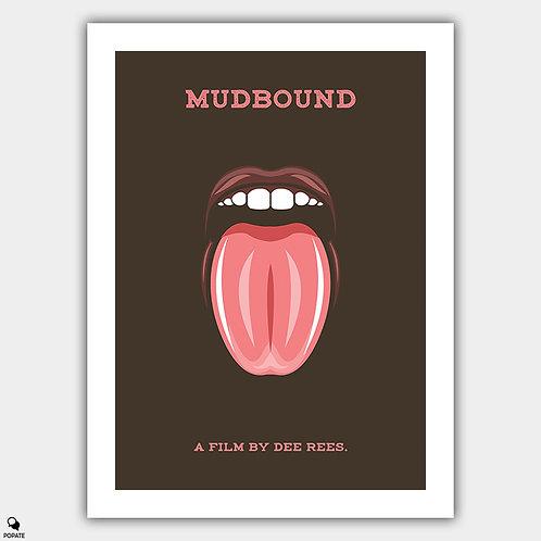 Mudbound Minimalist Poster
