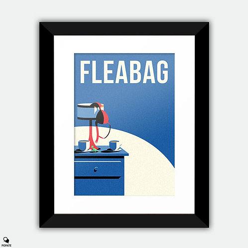 Fleabag Alternative Framed Print