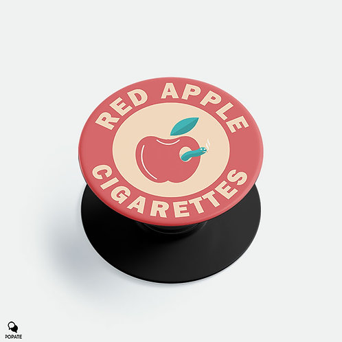 Red Apple Cigarettes Alternative Pop Holder from The Tarantino Universe