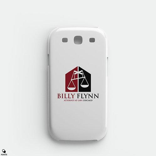 Billy Flynn Galaxy Phone Case from Chicago
