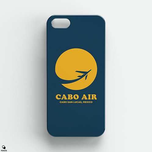 Cabo Air Alternative iPhone Case from Jackie Brown