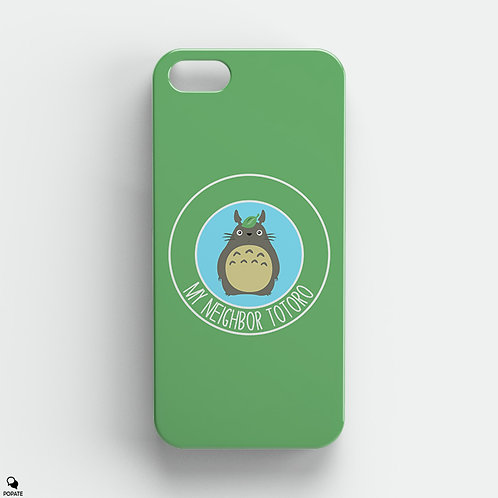 My Neighbor Totoro Alternative iPhone Case
