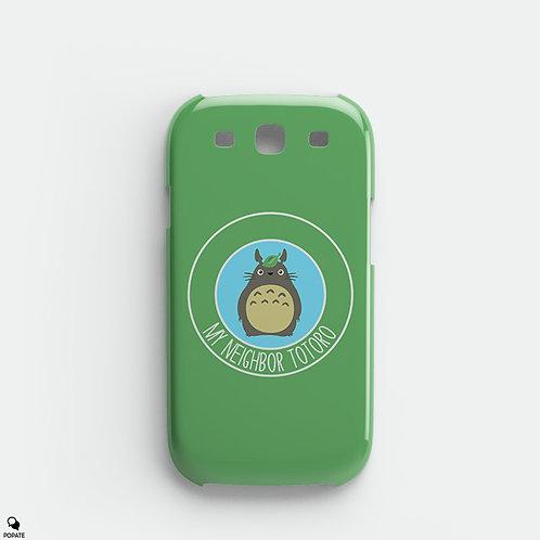 My Neighbor Totoro Alternative Galaxy Phone Case