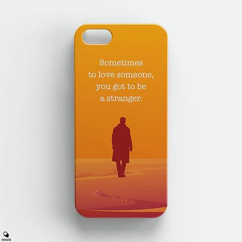 Blade Runner 2049 Alternative iPhone Case