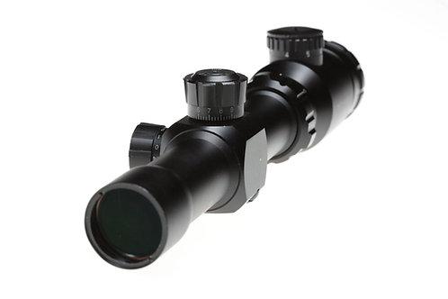 Прицел оптический коллиматорный/телескопический             ПКТ 1-4х30