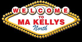 MA KELLYS | BLACKPOOL