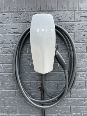 Electric vehicle charging - EV charging Blackpool hotel