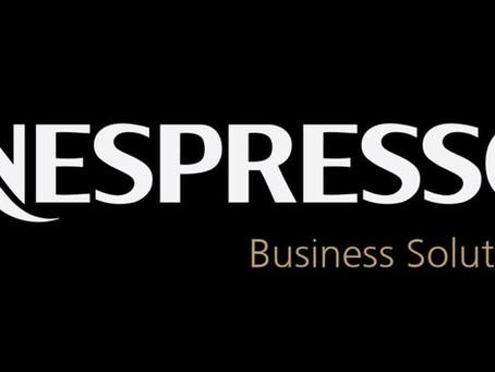 Hello Nespresso !