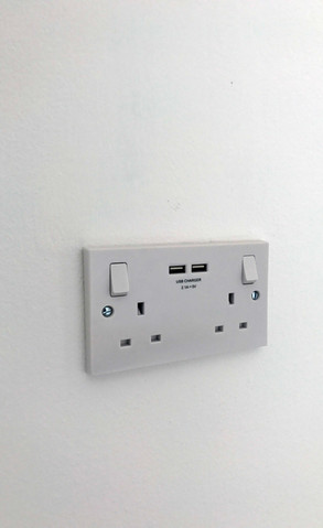 USB Points