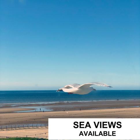 Seaviews available