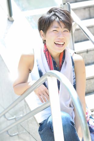 Photographer : Maki Shimada