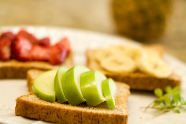 Un desayuno saludable para esta semana.
