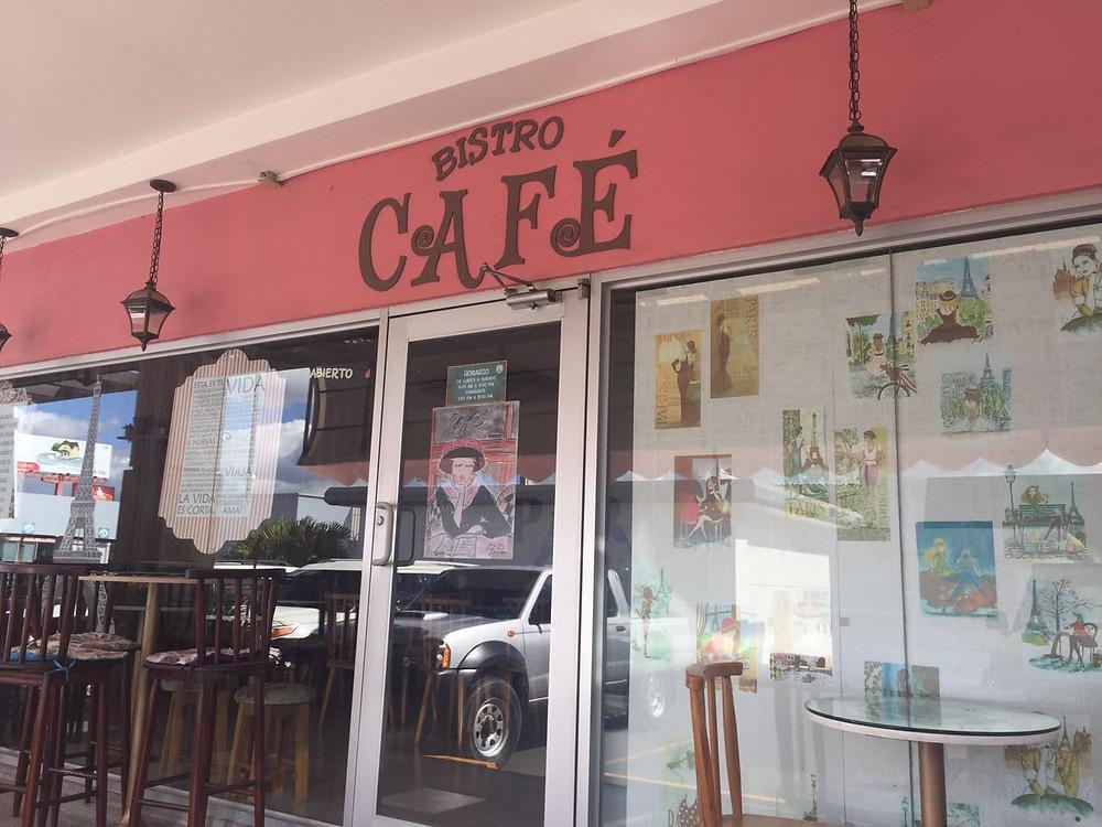 Gral Café Parisien