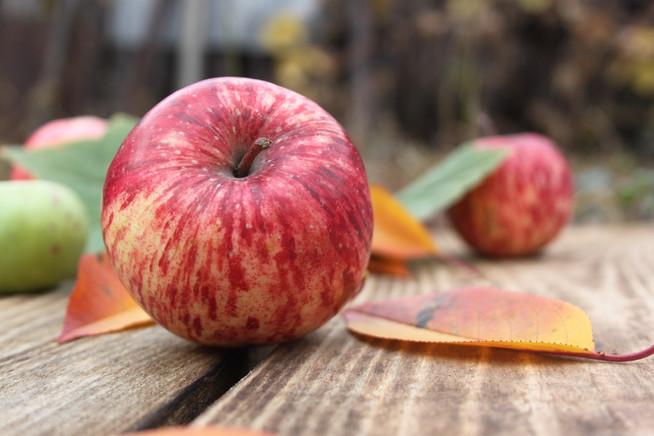 10 beneficios de la manzana