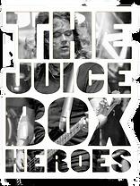 josh inzer, juice box heroes