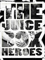 kyle reagan, juice box heroes