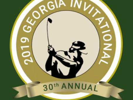 RSC @ the GA Invitational Golf Tournament
