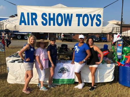 RSC @ Thunder Over GA Air Show!