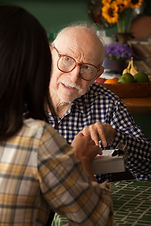 bigstock-Elderly-Man-In-Home-With-Care--