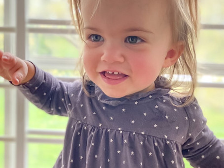 Beautiful Chloe and Our Life with Achondroplasia