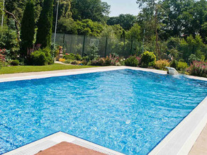 Swimming pool maintenance company in Kuwait