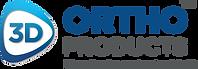 3D Ortho Pro Logo