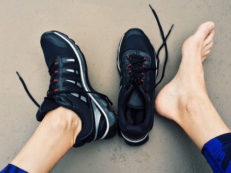 Are Foot Orthoses Worth it?
