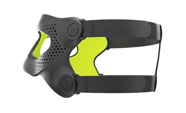 Sports protection mask
