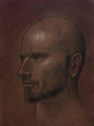 Portrait XI