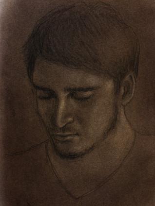 Portrait IX