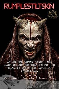 thumbnail_#18 RUMPLESTILTSKIN Poster AD