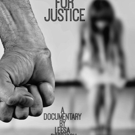 Stand Strong for Justice