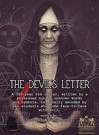 THE DEVIL'S LETTER Poster.jpg