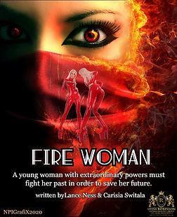 #4 FIRE WOMAN Poster AD.jpg