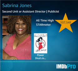Sabrina Jones