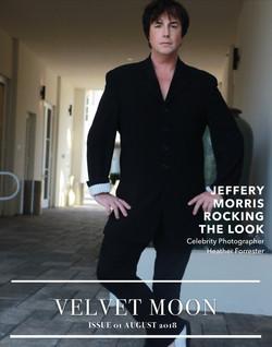 Jeffrey Morris