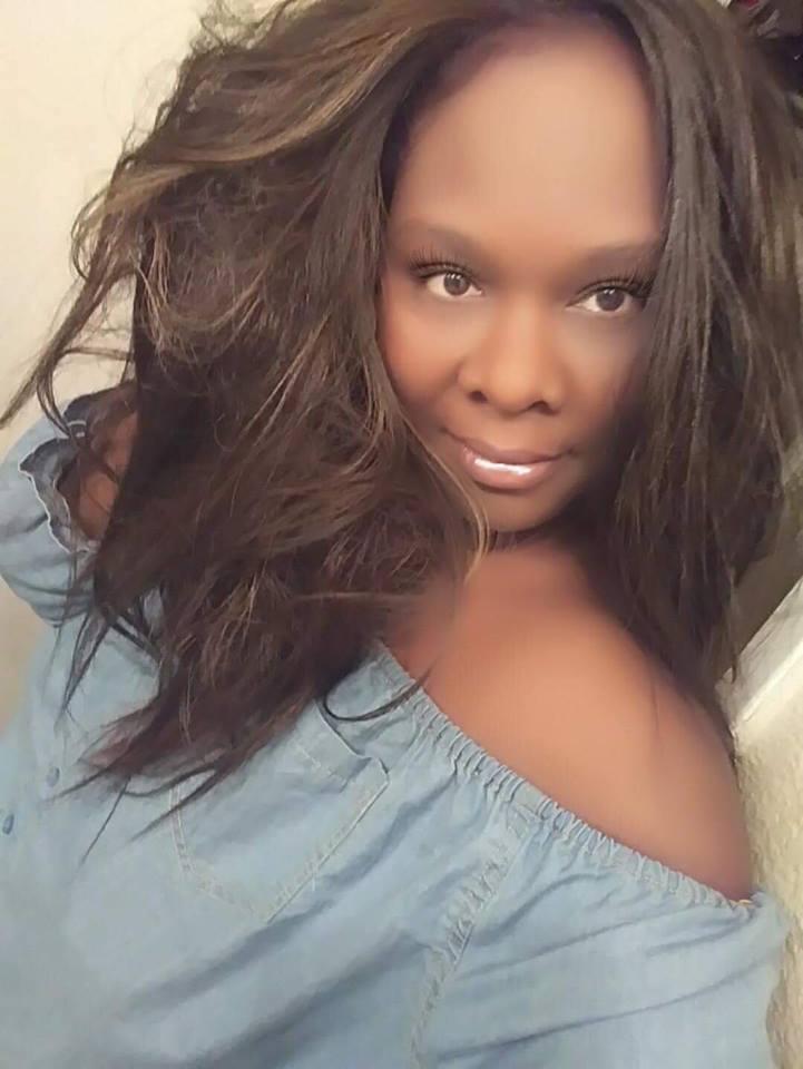Pamela Joy Mitchell
