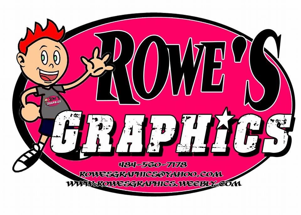 Warren Rowe Graphics