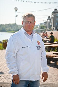 Соломенин Иван Владимирович