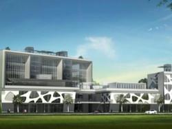 Sultan Link @55 Mohd Sultan Road