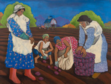 Potato Pickers