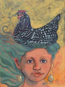 Mama Hen