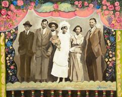 Tila Marries Juan