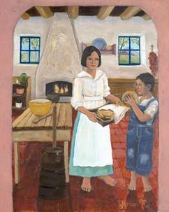 Tila the Breadmaker