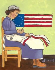 Betsy Stitches