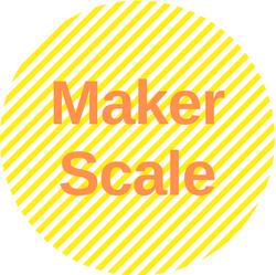 Maker Scale Logo