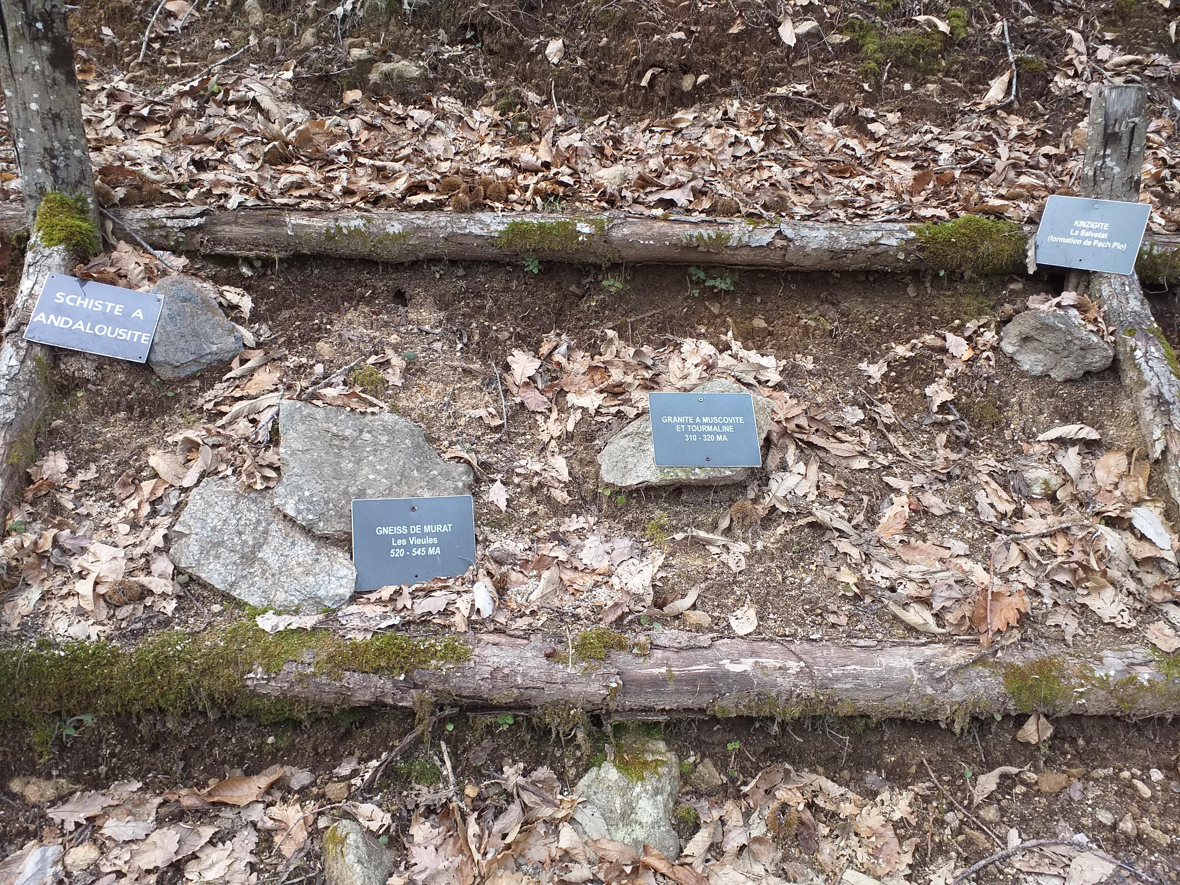 Géodrome Michel Demange