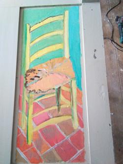 La chaise de Van Gogh