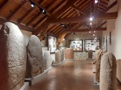 Centre d'interprétation des mégalithes à Murat