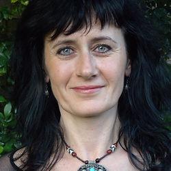 Adriana Seifertova, Clinical Psychotherpist